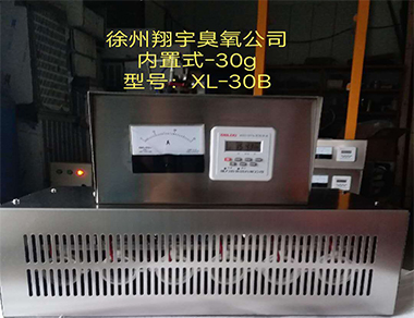 武汉内置式臭氧发生器