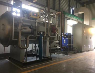 臭氧发生器污水处理工程