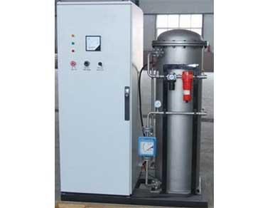 武汉中型臭氧发生器