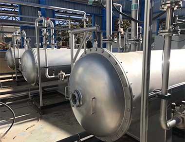 武汉大型臭氧发生器