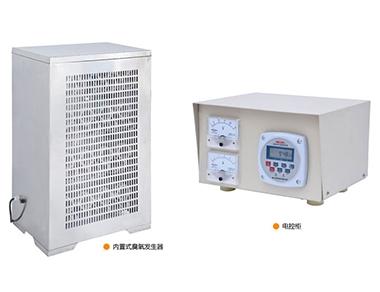 内置式空气消毒臭氧发生器
