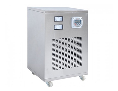 制药工厂臭氧发生器
